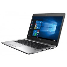 "HP EliteBook 840 G4 /Intel i5-7200U/DDR4 8GB/SSD 256GB/14"" HD/Intel HD 620/No DVD/RUS/Win10p64"