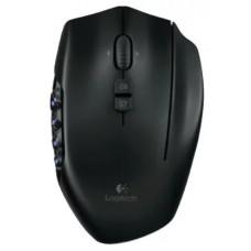 Мышь Logitech Gaming Mouse MMO G600