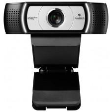 Веб-камера Logitech HD C930e