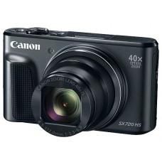 Компактный фотоаппарат Canon PowerShot SX720