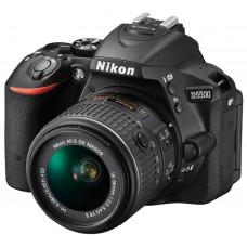 Зеркальный фотоаппарат Nikon D5500 18-55мм