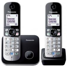 Радиотелефон Panasonic DECT KX-TG6812UAB