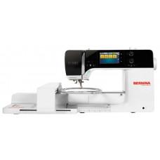 Швейная машина Bernina B 590 + вышивальный модуль