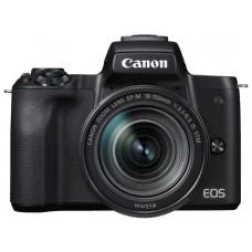 Фотоаппарат Canon EOS M50 Kit 18-150 мм