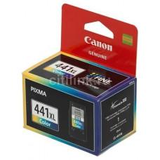 Картридж Canon CL-441XL (5220B001) для Canon PIXMA 3540/4240/394/474 400стр.