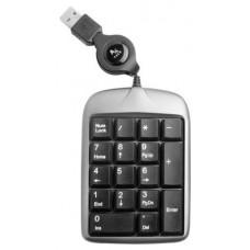 Цифровой блок клавиатуры A4Tech TK-5 Numpad USB