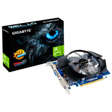 Видеокарта GIGABYTE GeForce GT 730 2Gb/64bit GDDR5