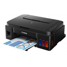 Цветной МФУ Canon PIXMA G2400