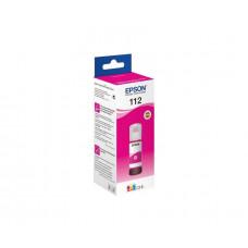 Чернила Epson 112 Ink Bottle Magenta (C13T06C34A)