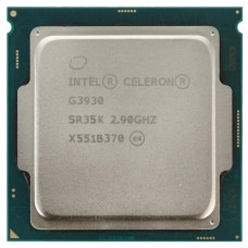 Процессор Intel Celeron G3930 Kaby Lake (2900MHz, LGA1151, L3 2048Kb)