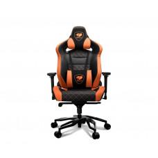 Компьютерное кресло Cougar Argo Black / Orange