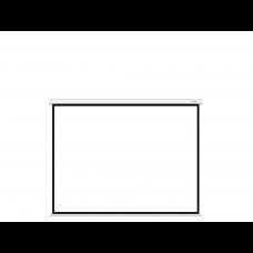 Экран для проектора I-VIEW 200 x 200 (1:1) настенный