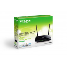 Беспроводной двухдиапазонный маршрутизатор TP-LINK TL-WDR3500