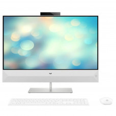 "Моноблок HP Pavilion All-in-One 27-xa0046ur/ Intel i7-8700T/ DDR4 16GB/ HDD 1TB/ 27"" FHD/ GeForce MX130 2Gb/ No DVD (5KP15EA)"