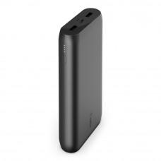 Универсальный внешний аккумулятор Belkin 20K POWER BANK, 15W USBC IN, USBA OUT, BLK (BPB003BTBK)